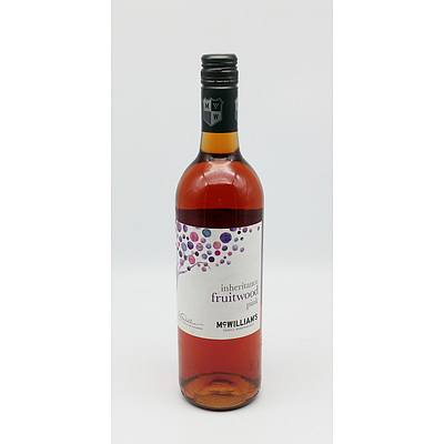 750ml McWilliams Inheritance Fruitwood Pink