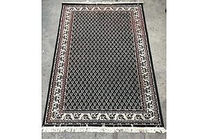 Egyptian Floor Rug 1.6m x 2.4m