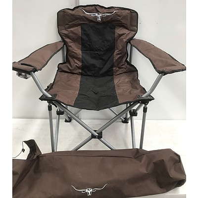 RM Williams Camping Chair