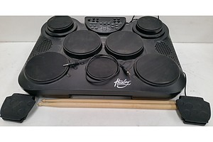 Huxley Electronic Drum Pad