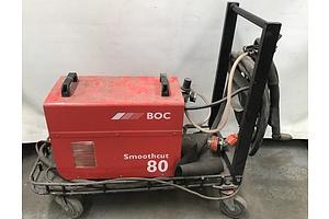 BOC Smooth Cut 80 Plasma Cutter