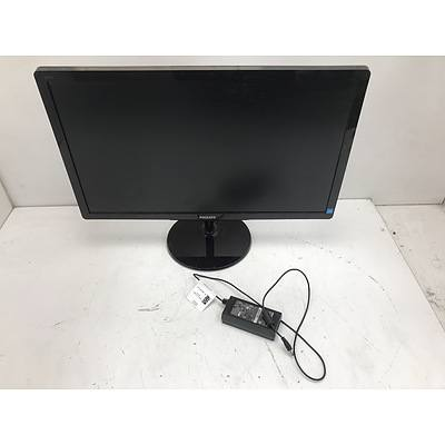 Philips 23 Inch Full HD Monitor