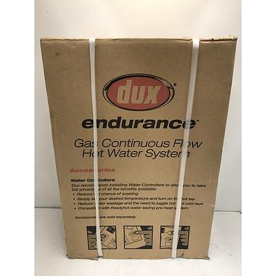 Dux Endurance Continuous Flow Hot Water System