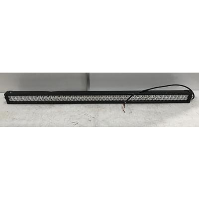 51 Inch Light Bar