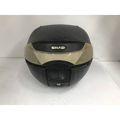 Shad SH33 Motorbike Storage Pod