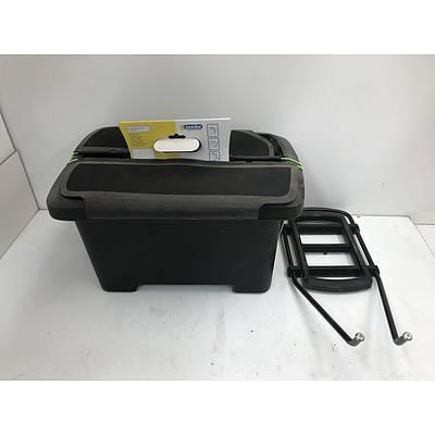 Bobike Front Mounted Storage Box