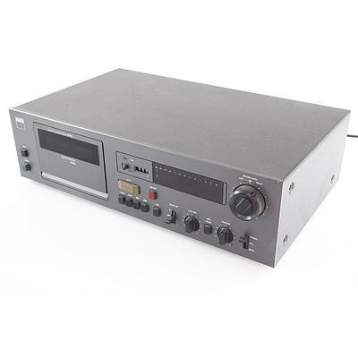 Nad Stereo Cassette Deck 6340