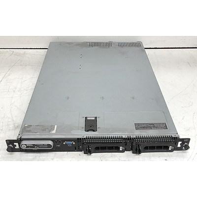 Dell PowerEdge 1950 Dual Xeon (5130) 2.00GHz CPU 1 RU Server