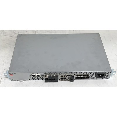 Brocade 300 24-Port Fibre Channel Switch