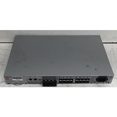 Brocade 300 24-Port Fibre Channel Switch