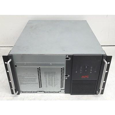 APC (DL5000RMI5U) 3,750W Rackmount UPS