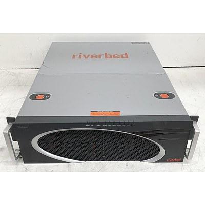 Riverbed SteelHead 5050 Series Network Appliance