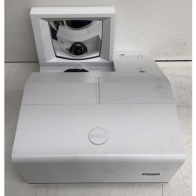 Dell (S500) WXGA DLP Projector