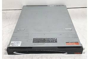 Riverbed SteelHead 1050 Series Network Appliance