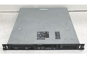 Riverbed SteelHead 520/1020 Network Appliance