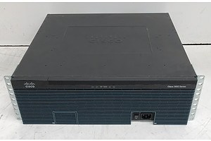 Cisco (CISCO3945-CHASSIS V02) 3900 Series Integrated Services Router