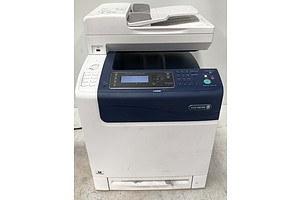 Fuji Xerox DocuPrint CM305 df Colour Multi-Function Printer