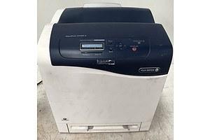 Fuji Xerox DocuPrint CP305 d Colour Laser Printer