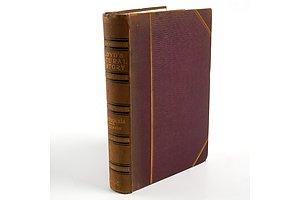 R. Lydekker,Lloyds Natural History, A Handbook to the Marsupialia and Monotremata, Edward Lloyd Ltd, London, 1896, Hardcover