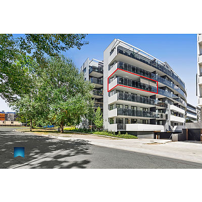 42/115 Canberra Avenue, Griffith ACT 2603