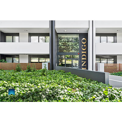 61/115 Canberra Avenue, Griffith ACT 2600