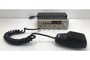 Electrophone AM/SSB Transceiver