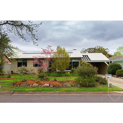 32 Bradfield Place, Downer ACT 2602