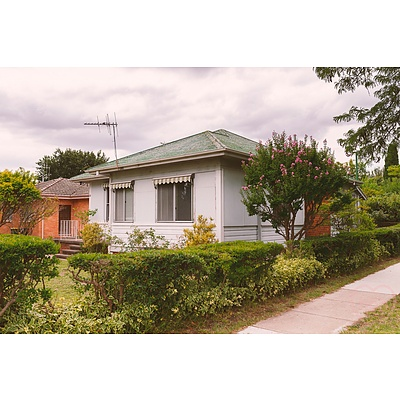 32 Paterson Street, Ainslie ACT 2602
