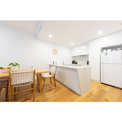304/59 Constitution Avenue, Campbell ACT 2612