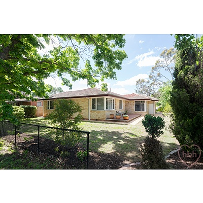 9 Durack Street, Downer ACT 2602