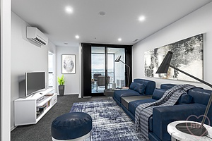 1318/15 Bowes Street, Phillip ACT 2606