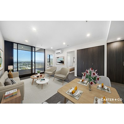 296/15 Bowes Street, Phillip ACT 2606