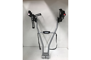 Thule To Ball Mounted Bike Rack