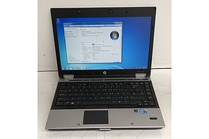 HP EliteBook 8440p 14-Inch Intel Core i5 (M-540) 2.53GHz CPU Laptop