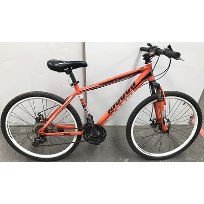 Aleoca Bracc10 Potenza Mountain Bike