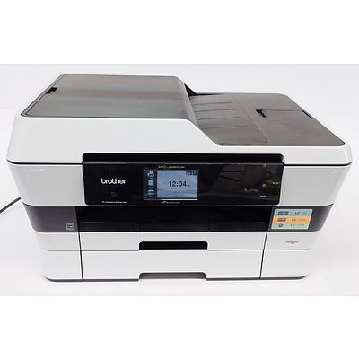 Brother MFC-J6920DW White Wifi Printer