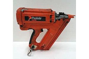 Paslode Impulse Cordless Nail Gun
