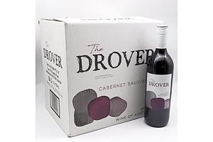 The Drover 2019 Cabernet Sauvignon 750ml Case of 12