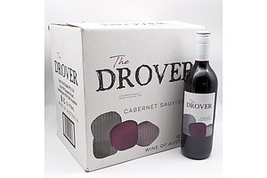 The Drover 2019 Cabernet Sauvignon 750ml Case of 12