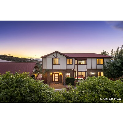 87 O'Connor Circuit, Calwell ACT 2905