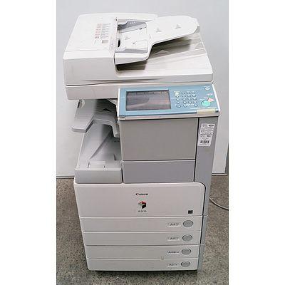 Canon iR3235 Black & White Multi-Function Printer