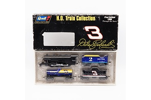 Revell H.O. Train Collection 3 Dale Earnhardt