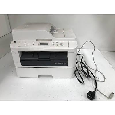 Fuji Xerox DocuPrint M225 dw Printer