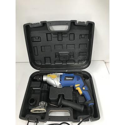 Taurus Impact Hammer Drill