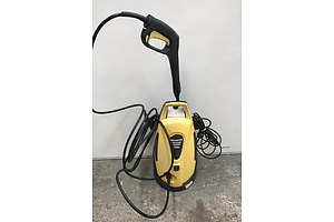Mechpro 2200W High Pressure Cleaner