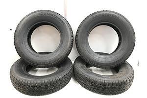 Bridgestone Dueler H/T 689 205R16C All Terrain Tyres