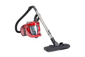 Bagless Cyclone Cyclonic Vacuum Cleaner - Red - Brand New - Free Shipping