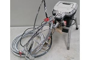 Ozito 700 Watt Electric Airless Paint Sprayer