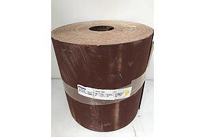 Pferd P240 Abrasive Paper Roll