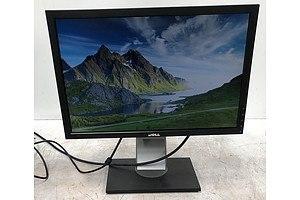 Dell UltraSharp (1909Wb) 19-Inch Widescreen LCD Monitor